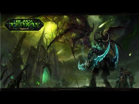 World of Warcraft The Burning Crusade Complete Soundtrack