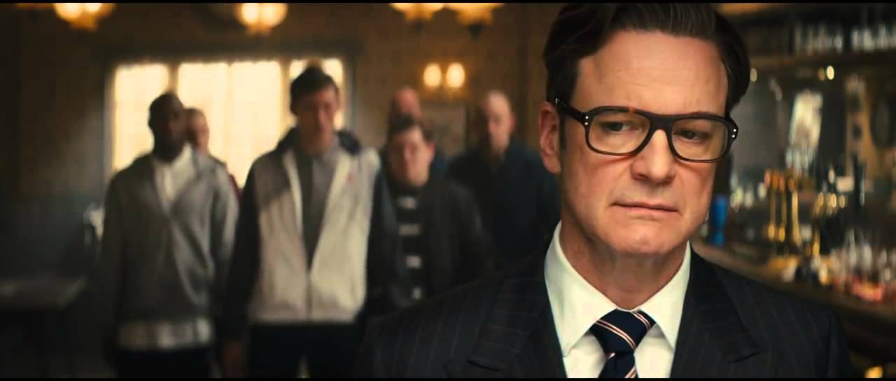 Kingsman The Secret Se...
