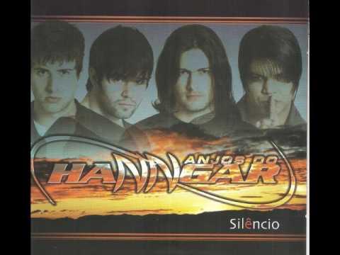 cd anjos do hanngar 2003