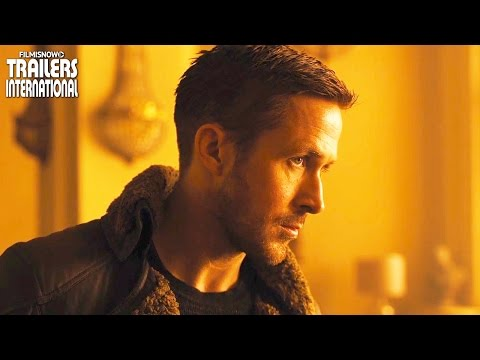 Blade Runner 2049 Trailer Legendado-  Harrison Ford, Ryan Gosling
