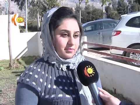 پیروزباى هاوهلاتیانى ئاكرى بهبونهى تێپهربونى 16 سال به سهر دامهزراندنى kurdistan tv