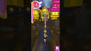 Temple royal Princess run amazing run screenshot 2