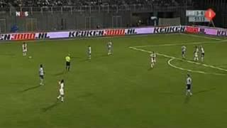 Jaap Stam Goodbye Game  | Team Jaap -  Ajax  3-3
