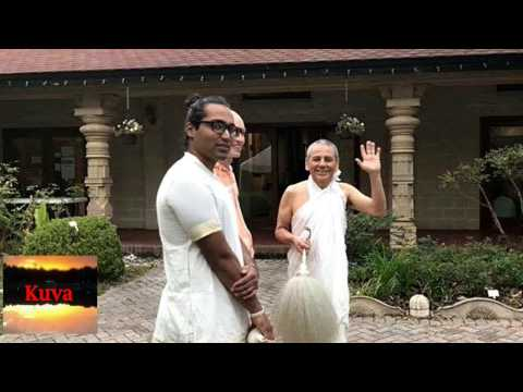 Festival Indu Goura Purnima. ISKCON Temple of Alachua, Fl 3-12-2017