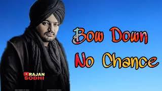 Jatt da muqabla || sidhu moose wala ||new punjabi song 2018 whatsapp status video