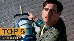 Top 5 Alternative Realität Filme