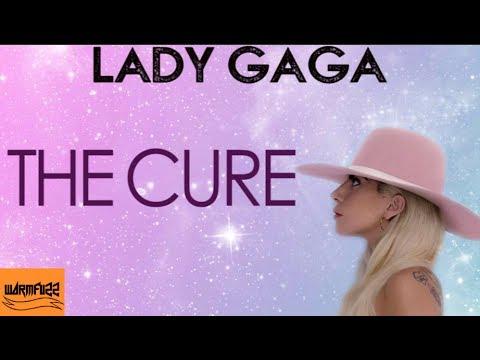 Lady Gaga - The Cure (Karaoke/Instrumental)