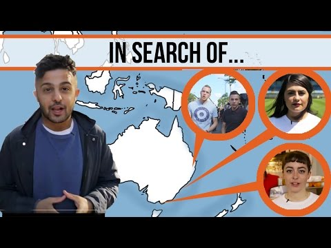 Eli Unearths Australia's New Football Fanatics | In Search Of Ep 1 - Oceania