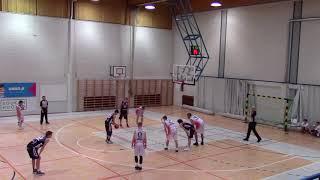EBT - Aalto-Basket (2/2), 26.11.2017, M1DB