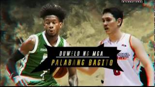 PBA Philippine Cup 2019 Highlights: Columbian vs Northport Jan 25, 2019