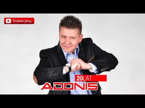 Adonis - 20 Lat (audio)