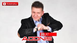 Adonis - 20 Lat (Official Audio)