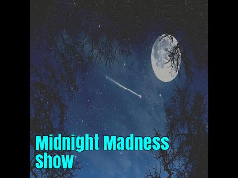 Midnight Madness Show - Charlie Allen - 3/19/2019