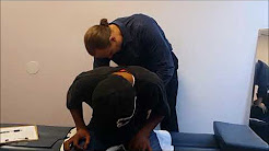 SEVERE LOWER BACK PAIN FIXED AFTER THE FIRST CHIROPRACTIC SESSION