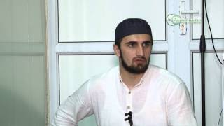 История про Абу Ханифу