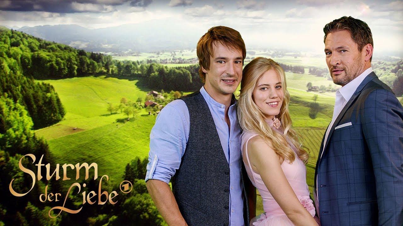 Sturm Der Liebe 14. Staffel