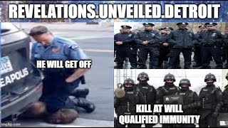 THEY WILL GET OFF!!!  KILL AT WILL: Qualified Immunity.