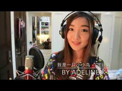 Wo Shi Yi Zhi Xiao Xiao Niao - Della Wu by Adeline Kurnia