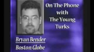 Bryan Bender of the Boston Globe on Afghanistan