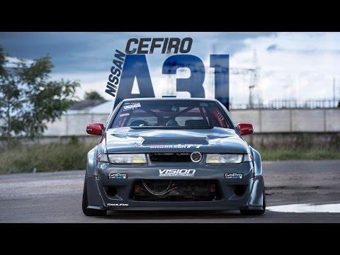Nissan Cefiro A31 รถดริฟท์ จาก ขอนแก่น กับสไตล์การตกแต่งที่แตกต่าง By BoxzaRacing.com