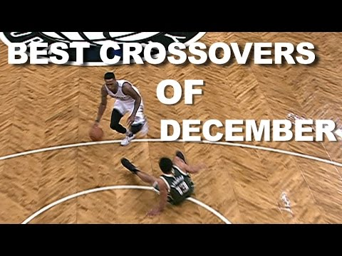 BEST Crossovers And Handle Of December! (25 Minutes Of The Best Crosses!)