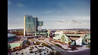 The Maslow Hotel Time Square, Pretoria - 2nd biggest casino in South Africa✔