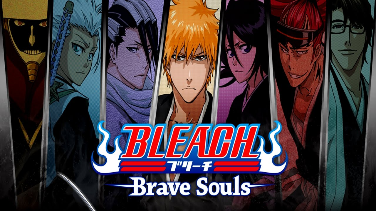 New Bleach And One Punch Man Mobile Games Have Been Announced
