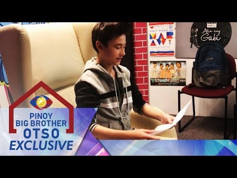 8 Days After With Josh - Day 2 | Pinoy Big Brother OTSO Exclusive