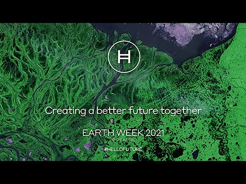 Earth Week 2021: Power Transition is democratizing energy solutions