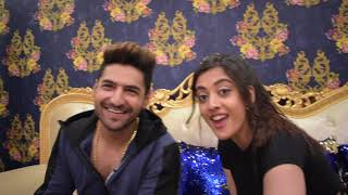 Making Of BEKADRA song | Karan Singh Arora | Aditi Sharma | S Mukhtiar | Hero Music