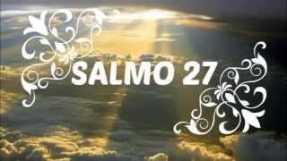 Salmo do dia - Salmo 27