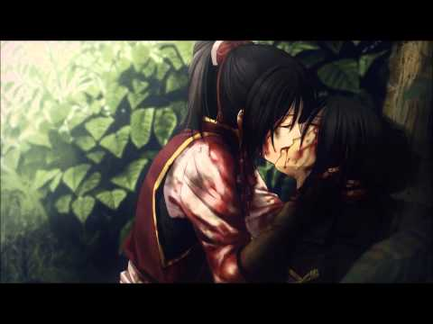 Nightcore - I Just Died In Your Arms Tonight