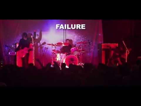 Failure Tree Of Stars Tour 2014, Nashville, TN