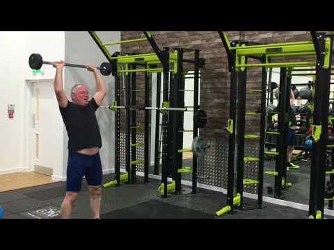 Personal Training & Rehab in Gym Unique Durham
