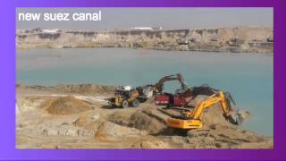 Archive new Suez Canal: drilling and dredging January 21, 2015