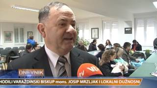 VTV Dnevnik 24. prosinca 2016.