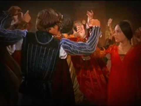 Nino Rota Romeo I Julia