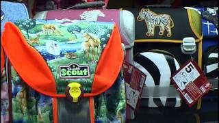 Набор канцелярских  товаров для школьников(Преимуществом нашего магазина является наличие большого каталога канцелярских принадлежностей включающи..., 2013-07-25T07:17:53.000Z)