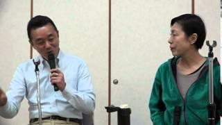 2015/01/24 京都教育文化センター、101号室にて、「ロクローと市政を考える会」のキック・オフ集会が開催されました。 オープニング~広海ロ...