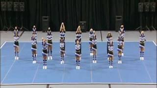 Peachtree Ridge 2008-2009