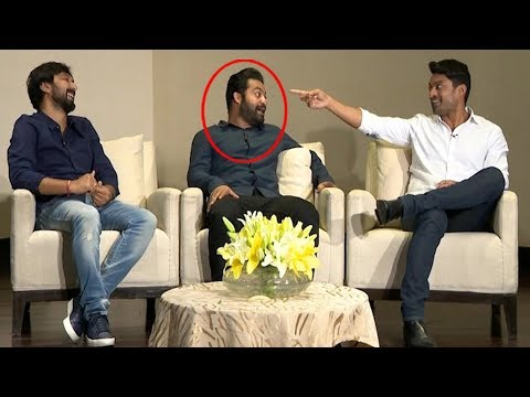 Jai Lava Kusa Team Exclusive Interview | Jr.NTR | Kalyan Ram | Bobby | TV5 News