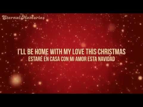 Meghan Trainor - I'll Be Home (Lyrics - Letra en español)