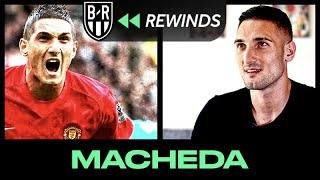 Federico Macheda: What Happened After That Goal For Manchester United vs. Aston Villa?