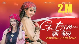 Full HD 2020 | Gora Tera Muhru Jhap Kerda | Pritam Chand |  Anil Negi (Amg Studio)