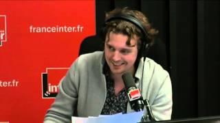 Jean-Vincent Placé, le miracle - Le journal de 17h17 du 12 février