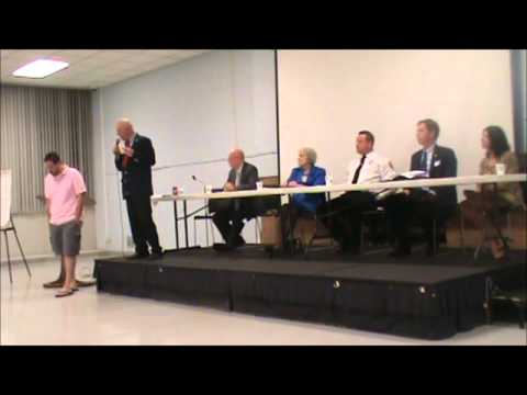 University City Panel Discussion on West Lake Landfill September 26, 2013 Part II of II