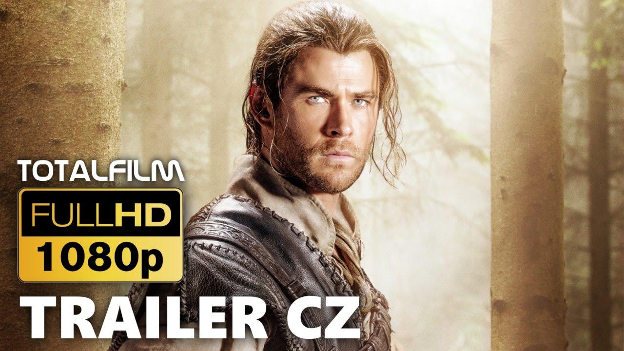 The Huntsman | Lovec: Zimní válka (2016) CZ HD trailer 1.