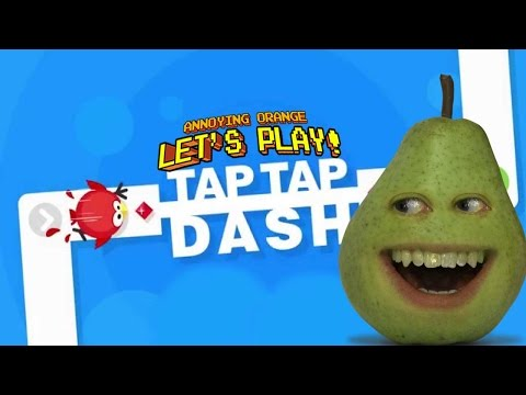 Pear Plays  Tap Tap Dash