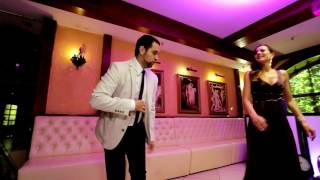 Танец жениха. Видеосьемка Киев