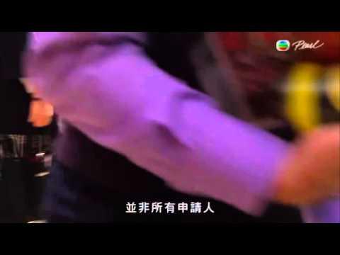 North Point Global on Hong Kong TV